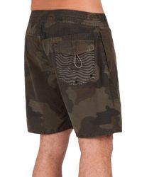 Volcom Multicolor Balbroa Slinger Board Shorts for men