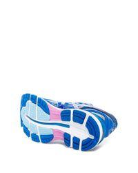 Asics - Blue Gel-nimbus 19 Sneaker for Men - Lyst