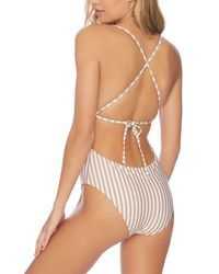 VYB Multicolor Sand Sister One-piece Swimsuit