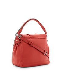 Marc By Marc Jacobs - Multicolor Classic Leather Shoulder Bag - Lyst