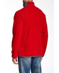 Columbia - Red Hat Rock Full Zip Fleece Jacket for Men - Lyst