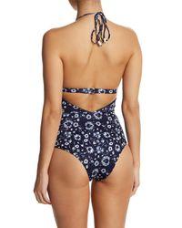 Tavik - Blue Emme One-piece Swimsuit - Lyst