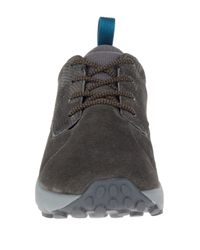 Merrell Multicolor Jungle Lace Ac+ Perforated Suede Sneaker for men