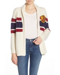 Mother Multicolor The Fisherman Cardigan