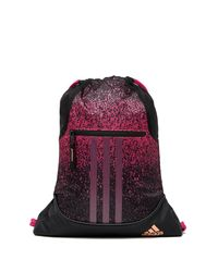 Adidas Multicolor Alliance Sublimated Prime Sackpack