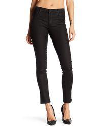 James Jeans Black Twiggy Skinny Jean