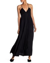 A.L.C. - Black Katia Dress - Lyst