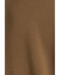 Caslon - Multicolor Caslon Cowl Neck Knit Dress - Lyst
