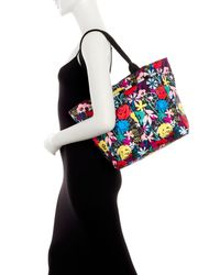 LeSportsac - Blue Every Girl Tote - Lyst