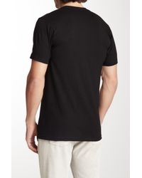 Arka - Black Lunar Artist Tee for Men - Lyst