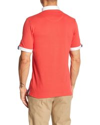 Maceoo - Multicolor Short Sleeve Polo Shirt for Men - Lyst