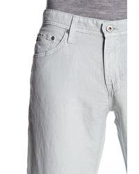 AG Jeans - Multicolor Graduate Tailored Jeans for Men - Lyst