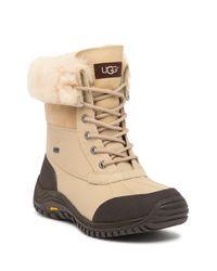 Ugg - Multicolor Adirondack Ii Waterproof Boot - Lyst
