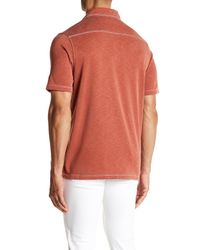 Tommy Bahama - Multicolor Paradiso Polo for Men - Lyst