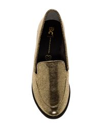 BC Footwear Multicolor Layout Loafer