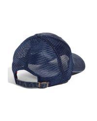 American Needle - Blue Mlb Baseball Cap for Men - Lyst