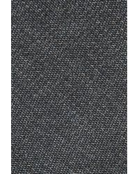 Calibrate - Black Resolution Silk Blend Tie for Men - Lyst