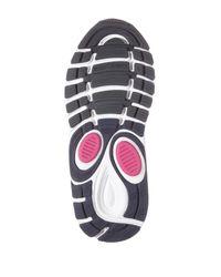 Brooks Blue Dyad 9 Running Sneaker for men