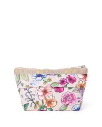 LeSportsac Multicolor Small Sloan Cosmetic Bag