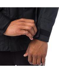 White Mountaineering - Gore-tex Parka In Black for Men - Lyst