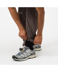 A_COLD_WALL* Multicolor Classic Technical Nylon Trouser for men