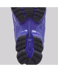 Adidas By Raf Simons - Ozweego Iii In Purple for Men - Lyst