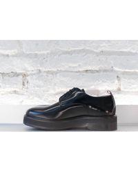 Eytys - Black Kingston Leather for Men - Lyst