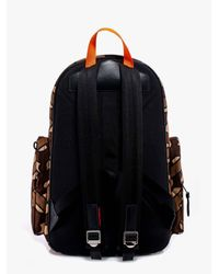 Burberry Brown Backpack for men