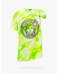 Versace Green T-shirt