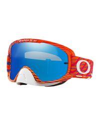 Oakley Multicolor O-frame® 2.0 Mx Goggles