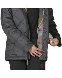 Oakley Multicolor Rattler Down Jacket