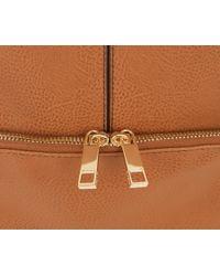Oasis - Brown Bettie Backpack - Lyst