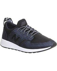 New Balance Black 420 S