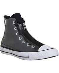a545798919d5 Lyst - Converse Ctas Shroud Hi in Black for Men