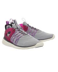 Nike Gray Free Viritous