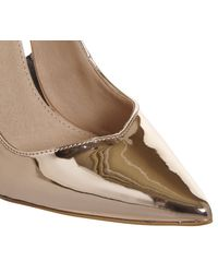 Office - Multicolor Highlife Slingback Point Courts - Lyst
