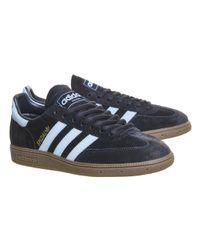 Adidas Originals Blue Spezial for men
