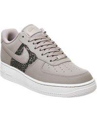 Nike White Air Force 1 07