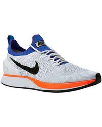 2102cbdbd3c7b Lyst - Nike Air Zoom Mariah Fk Racer Prm K in White for Men