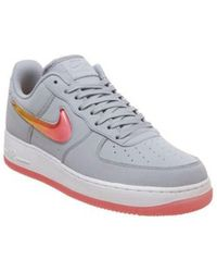 Nike Multicolor Air Force 1 07 Ty for men