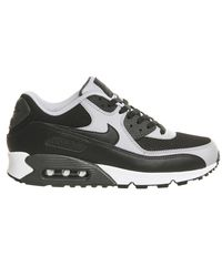 Nike Black Air Max 90 for men