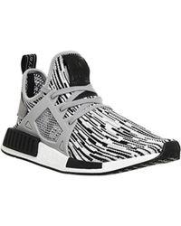 1aee0349f adidas Nmd Xr1 Pk in Black for Men - Lyst