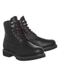 Timberland - Black 6 In Buck Boot for Men - Lyst