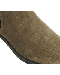 Office - Natural Jamie Chelsea Boots - Lyst