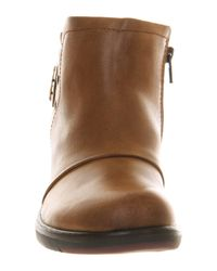 Fly London - Brown Molt Ankle Boot - Lyst