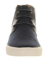 Office - Blue Jacob Casual Mid for Men - Lyst
