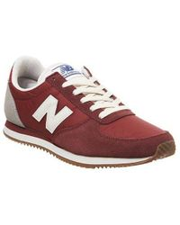 New Balance Red U220