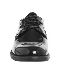 Vagabond Black Amina Lace Shoes