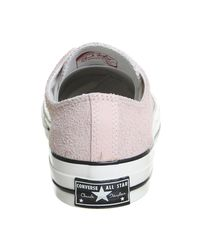 Converse Multicolor All Star Ox 70's Trainers for men