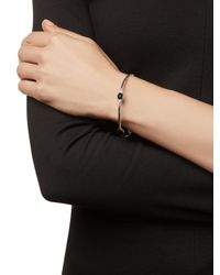 Ippolita - Metallic Rock Candy 5 Stone Bangle - Lyst